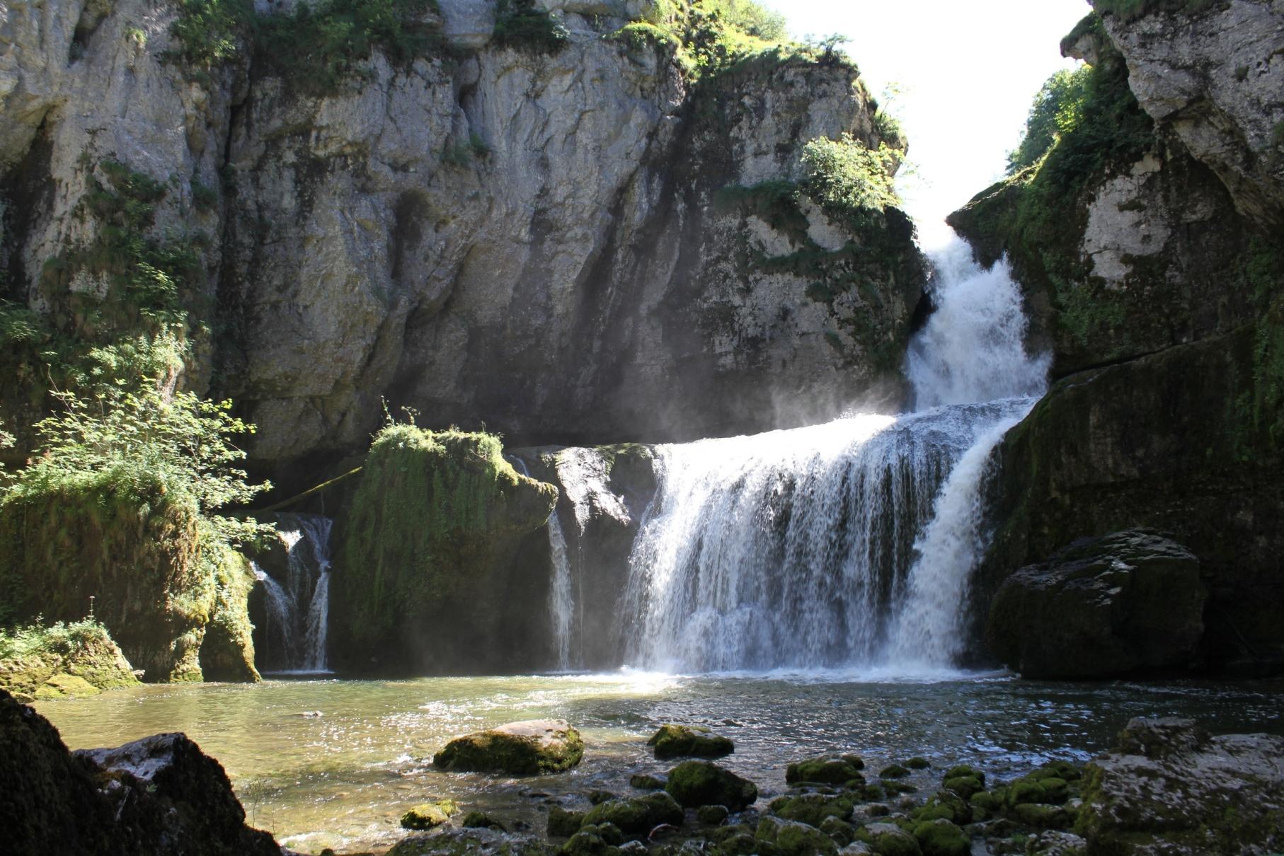 Index albums photos jura faviere les cascades et rivi res - Image de cascade ...