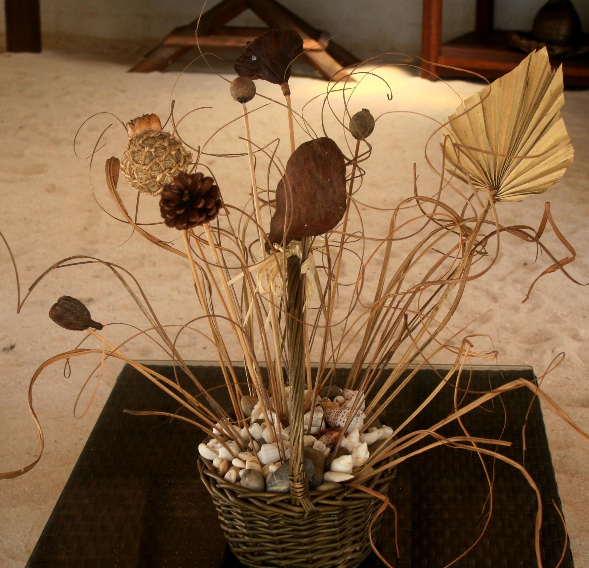 index albums photos polynesie bora bora composition florale. Black Bedroom Furniture Sets. Home Design Ideas
