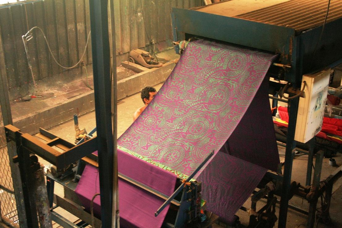machine impression tissu. Black Bedroom Furniture Sets. Home Design Ideas