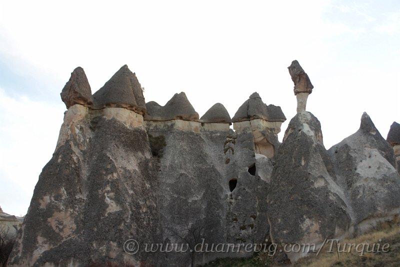 Index Albums Photos Turquie Cappadoce Les Cheminees De Fees 3