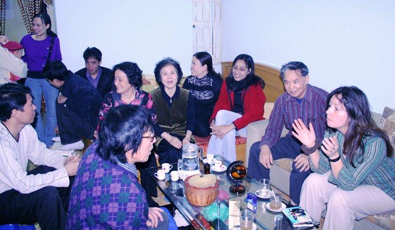 Index albums photos vietnam hanoi arrivee visite famille - Visiter nantes en famille ...